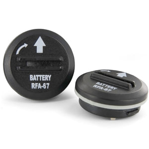 6 Volt Lithium Battery (2-Pack