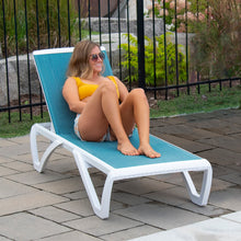 Load image into Gallery viewer, Monaco Sun Lounger