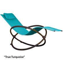 Load image into Gallery viewer, Orbital Lounger - Steel