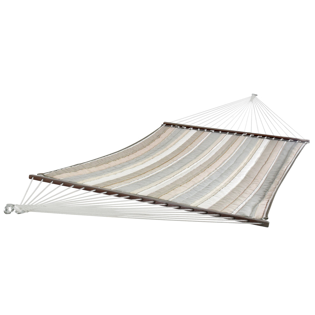 Sunbrella® Quilted Double Hammock