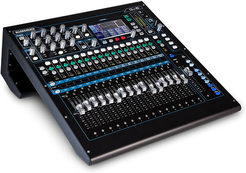 Allen&Heath QU-16/X Consola de audio digital.