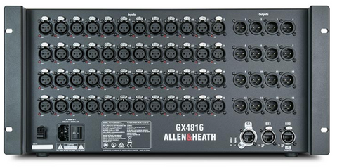 Audio-Rack  GX4816