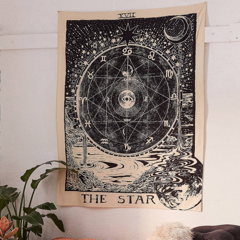 The Space Tapestry