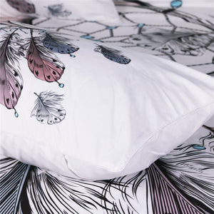 Dream Catcher Pillow Case