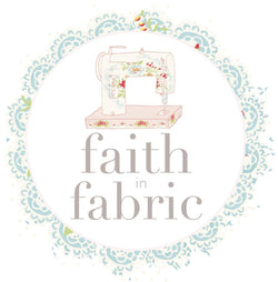 Faith in Fabric