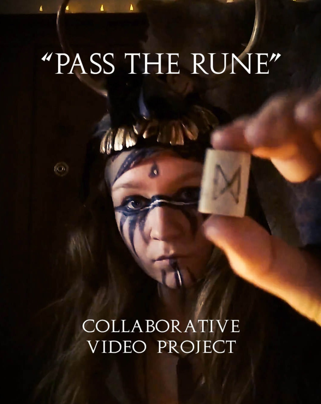 "Submission for ""Pass The Rune: Yule Edition"""