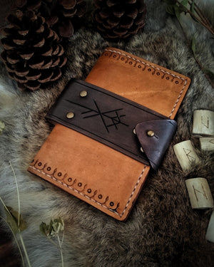 The Heathen's Pocket Journal