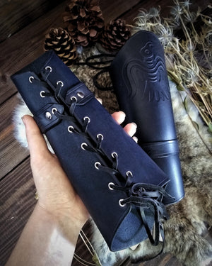 The Warrior's Bracers