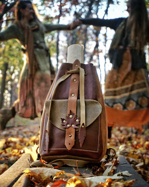 The Adventurer's Day Pack