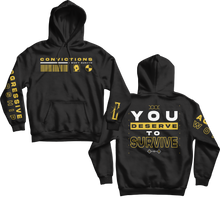Load image into Gallery viewer, Survive Hoodie *PREORDER*