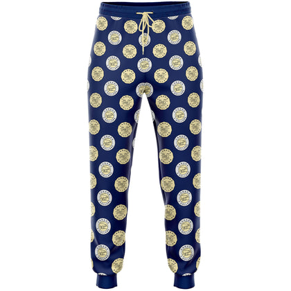 Look like a million (Canadian) dollars in these pajama pants. - Souvenir Du Quebec