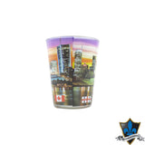 Montreal Nights Shotglass