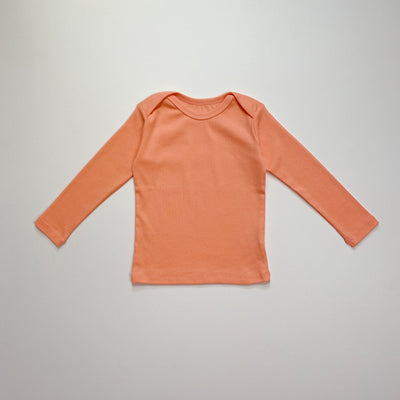 Long sleeve set -Coral Reef