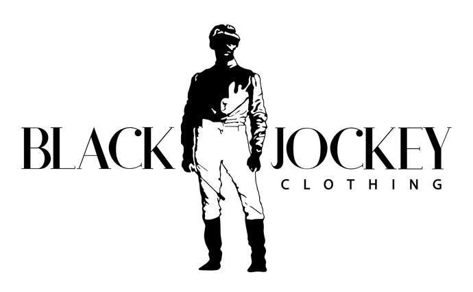 Black Jockey Clothing CEO explains importance of knowing legal side of business