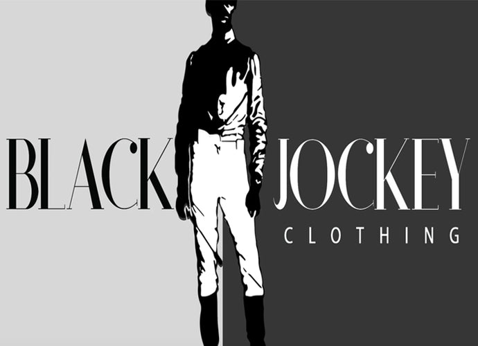 Black Jockey Clothing Doesn't Back Down to Pressure from Major Clothing Line