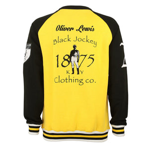 THE LEGACY SERIES FLEECE SWEATERS