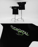 ©DIGITAL–CULTURE T–SHIRT