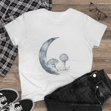 Moon & Friend Tee