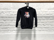Afbeelding in Gallery-weergave laden, Sweater - Zwart - Graffiti (Unisex)