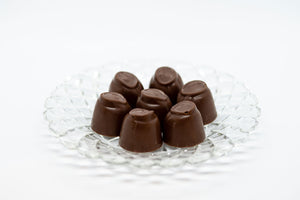 Milk Chocolate Covered Cherries