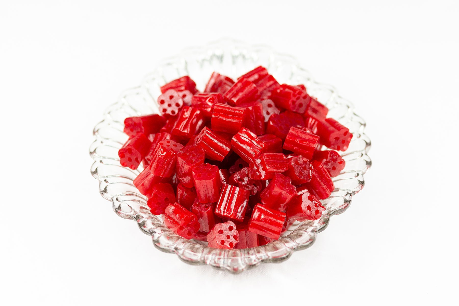 Licorice Red Bites