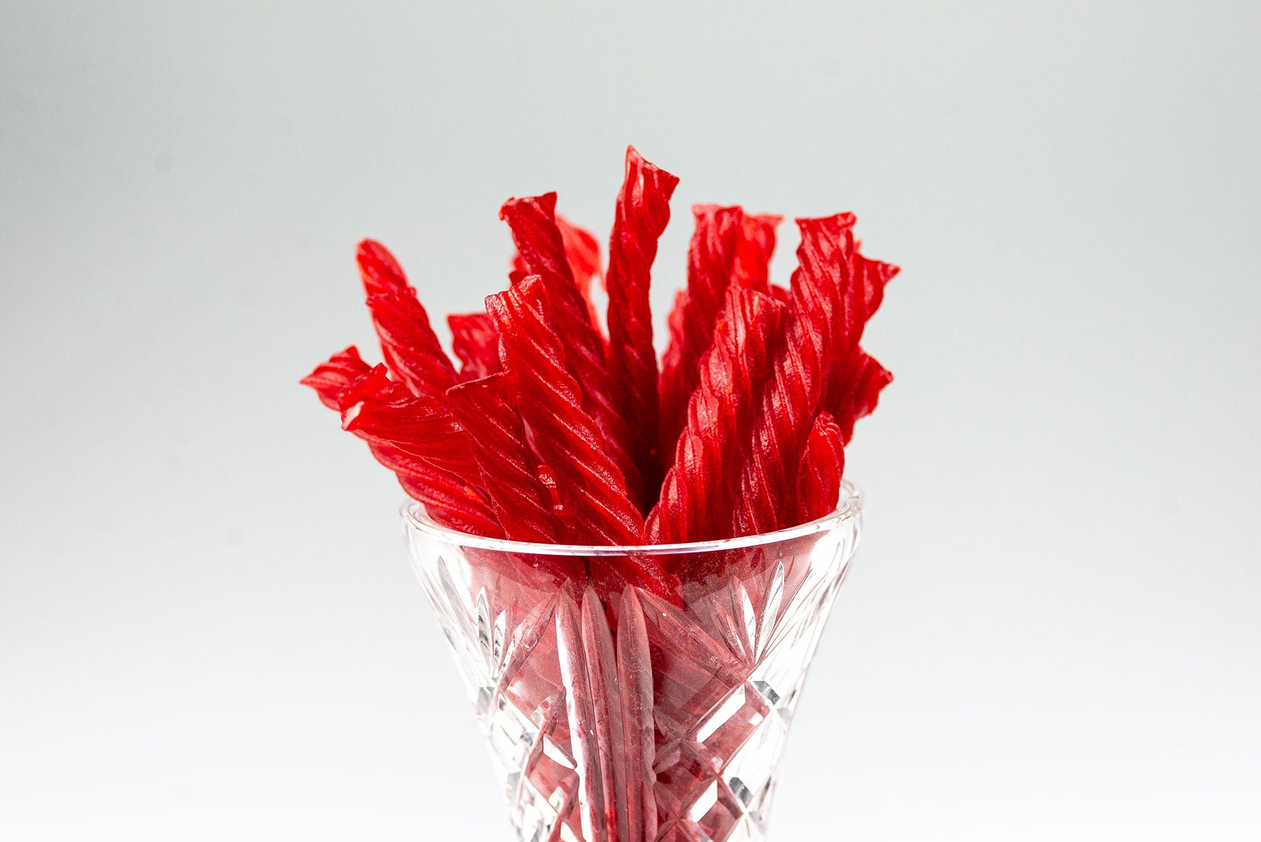Red Licorice Twists