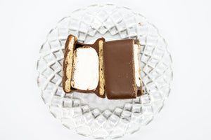 Milk Chocolate S'mores