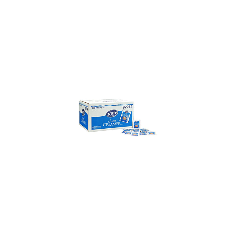 N'Joy Non-Dairy Powdered Creamer Packets (1,000 ct.)