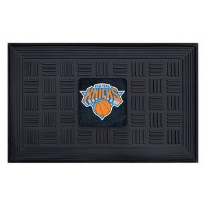 NBA New York Knicks Medallion Doormat