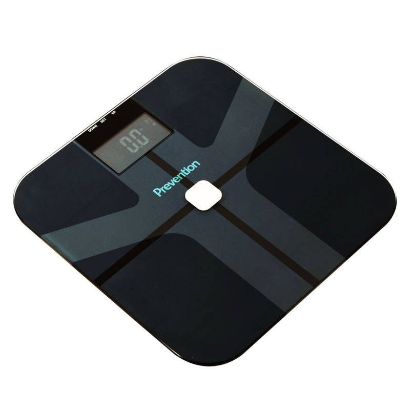 Prevention Bluetooth FDA registered Body Fat Weight Scale with Free App