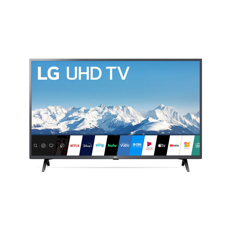 "LG 43"" Class 4K Ultra HD Smart TV w/ AI ThinQ - 43UN7300AUD"