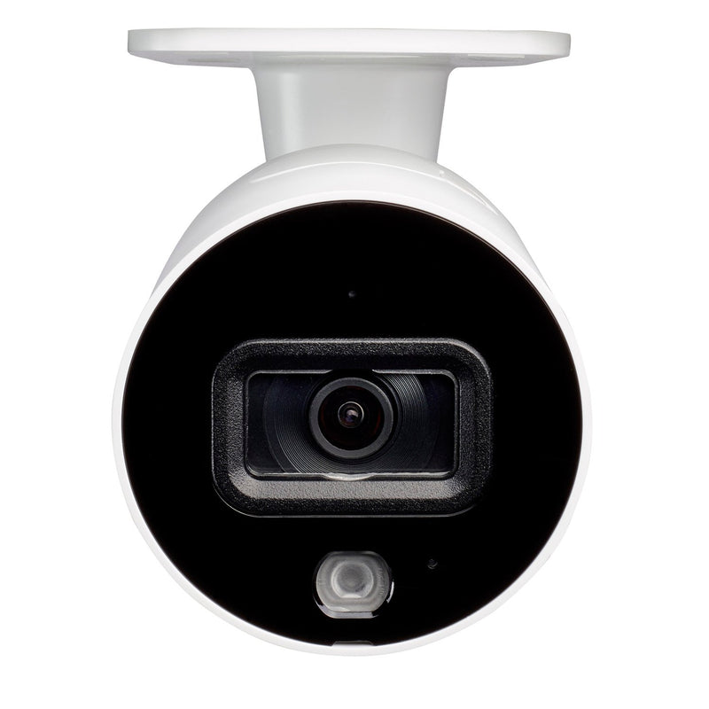 Lorex Smart Outdoor Wi-Fi Security Camera With Advanced Active Deterrence