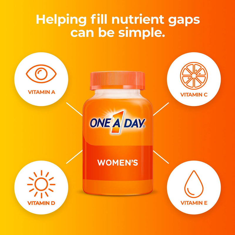 One A Day Women's Health Formula Multivitamin (300 ct.)