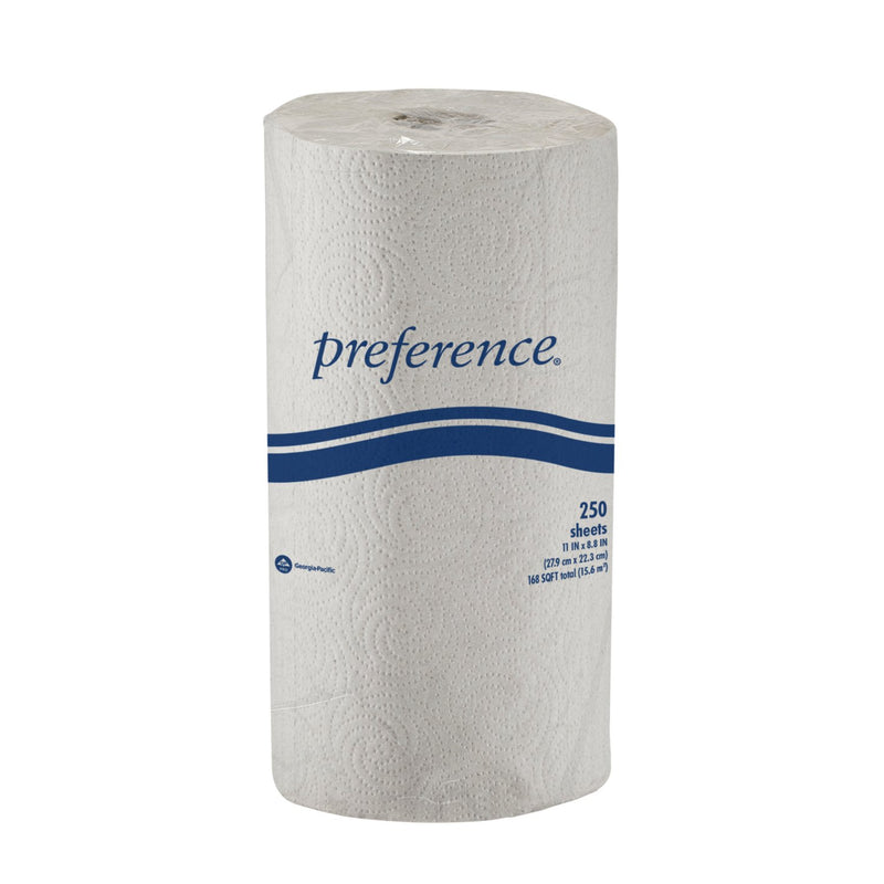 Preference Single Roll Paper Towels, 12 ct.