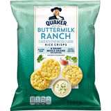 Quaker Rice Crisps Variety Pack (36 Pk.)