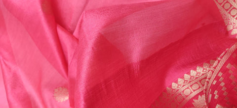 Art Silk Saree Fabric