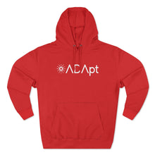 Load image into Gallery viewer, ADApt Unisex Premium Pullover Hoodie
