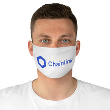Load image into Gallery viewer, Chainlink Face Mask