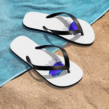Load image into Gallery viewer, The Bloom Pool Flip-Flops