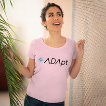 Load image into Gallery viewer, ADApt Organic Women's Lover T-shirt
