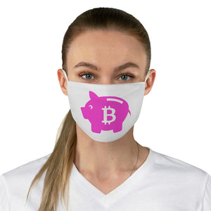 BitBank Face Mask