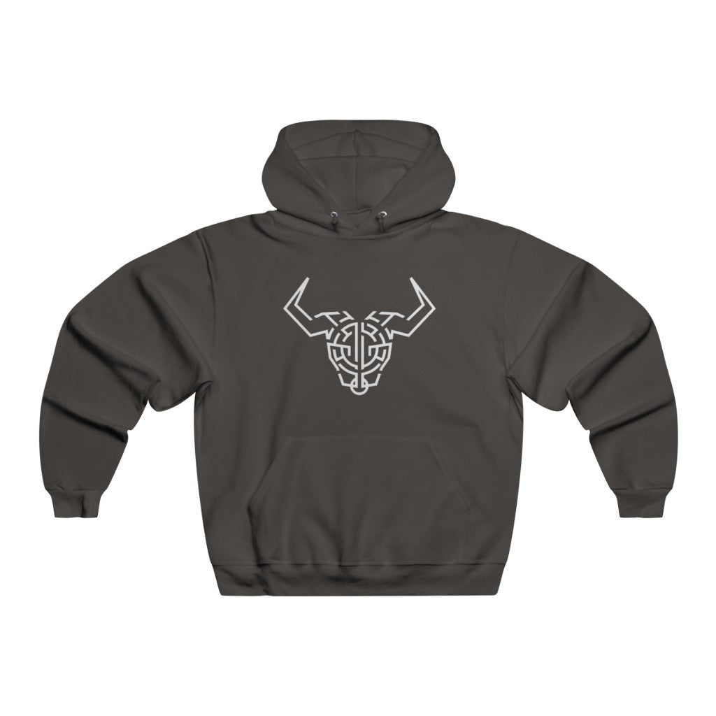 The Daedalus NUBLEND® Hooded Sweatshirt