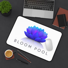 Load image into Gallery viewer, The Bloom Pool Desk Mat