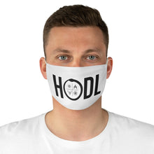 Load image into Gallery viewer, HODL Face Mask