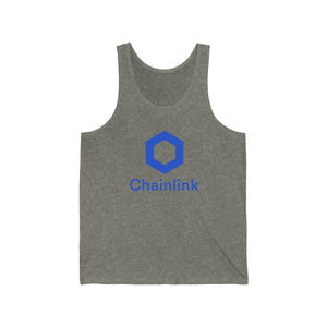 Chainlink Jersey Tank