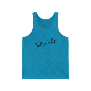 Bullish on Life Jersey Tank