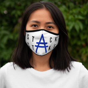 Stack & Stake ADA Fitted Polyester Face Mask