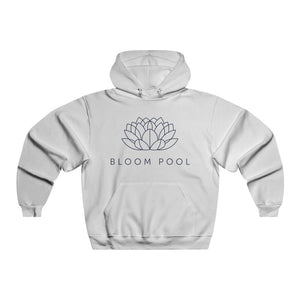 The Bloom Pool NUBLEND® Hooded Sweatshirt