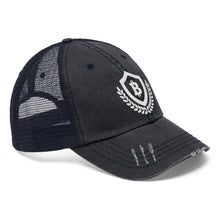 "Load image into Gallery viewer, ""Forever Bitcoin"" Trucker Hat - Embroidered"