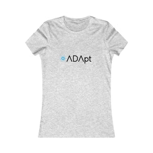 ADApt Women's Favorite Tee